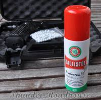 Ballistol Öl 100ml Spray