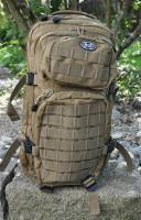 US Assault Pack I Coyote